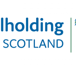 Smallholding Scotland logo